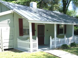 Stoney Man Cottage - Luray vacation rentals