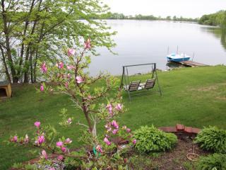 Brooks Lake Vacation Rental - Annandale vacation rentals