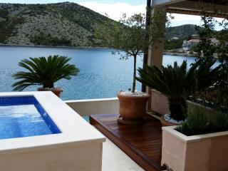 Cute Apartment with Beautiful View - Vinisce vacation rentals