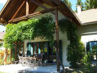 Romantic house in Alps - Hermagor Pressegger See vacation rentals