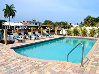 Beautiful Waterfront Home minutes from beach - Deerfield Beach vacation rentals