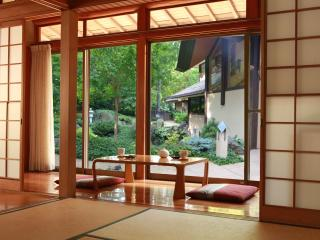 Traditional/Modern Japanese Home with Onsen - Beppu vacation rentals