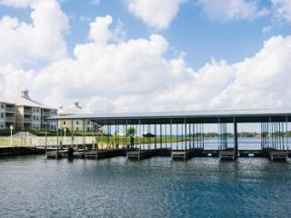 Scenic Lake Conroe Condo - Lake Conroe vacation rentals