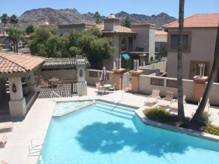 Superb Condo - Quiet Location!  Sienna Condo - Phoenix vacation rentals