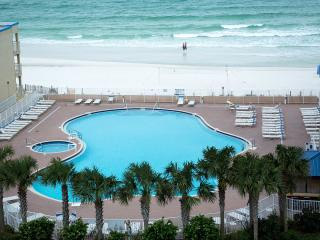 Next To Pier Park! 2.5BR/3BA Ocean-Front Condo! - Panama City Beach vacation rentals