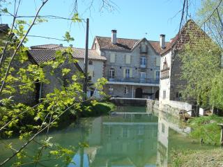Le Moulin de Salazar - Lauzerte vacation rentals