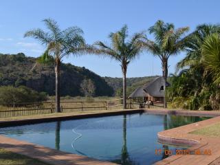 Bambelela Wildlife Care & GUest Farm - Bela Bela vacation rentals