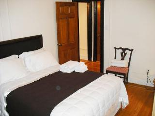 Beautiful 1 bed 1 bath in Washington Heights - New York City vacation rentals