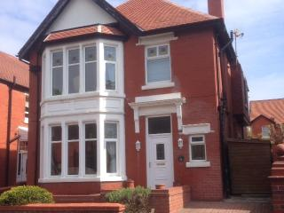 4 bed detached executive home in Lytham St Annes - Lytham Saint Anne's vacation rentals
