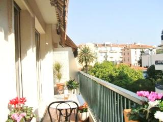 Place Mozart Apartment Sleeps 2-5. Wifi, Terrace. - Le Plan-du-Var vacation rentals