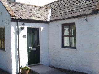 Cargen Cottage - Dumfries vacation rentals