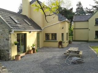 Aherlow Cottage - Bansha vacation rentals