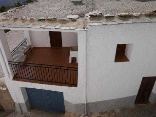 LA PLATERA HOUSE - Portugos vacation rentals