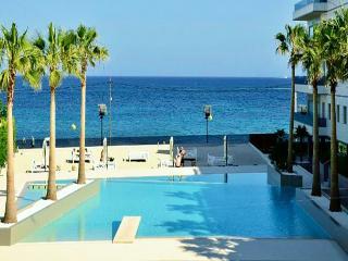 LUX ROYAL BEACH SEA VIEW POOL BEACH NEAR USHUAIA - Es Vive vacation rentals