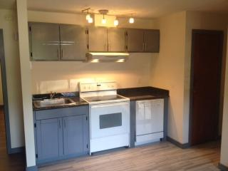 Newly Remodeled Petite One Bedroom - Seattle vacation rentals