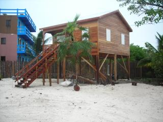 Vacation Rental in Caye Caulker