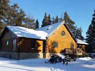 Wicks Retreat - Saskatchewan vacation rentals