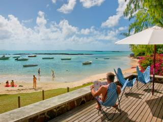 This is not a dream..! You are in Mauritius..! - Grand Baie vacation rentals
