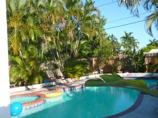 Pool House Close to the Beach - Hollywood vacation rentals