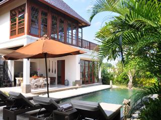 AyoDe, ocean view villa in the south of Bali - Tabanan vacation rentals