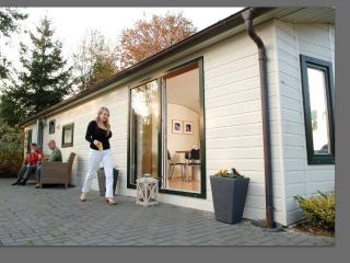 Bungalette 6 personen met sauna - Rijssen vacation rentals