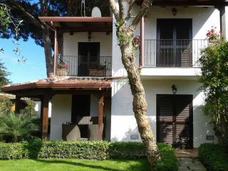 Villa Patrizia - San Felice Circeo vacation rentals