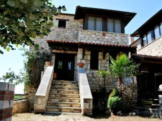 Beautiful stone house for 7 people - Sithonia vacation rentals