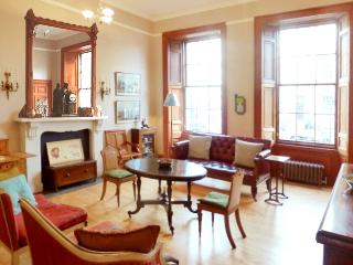 One bed New Town residence - Edinburgh vacation rentals