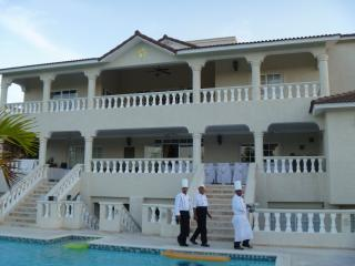 3 Bedroom Villa, Lowest All Inclusive, Gold Bands - Puerto Plata vacation rentals