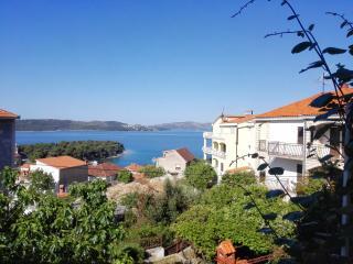 Mlakic Apartment A (2+2) - Ciovo vacation rentals