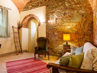La Mora, apartment in Tuscan Farmhouse - Lucignano vacation rentals