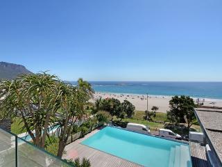 15 Views House - Camps Bay vacation rentals