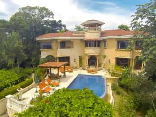 Villa Vigia: 4 Bedroom Private Villa w/ Best Views - Manuel Antonio National Park vacation rentals