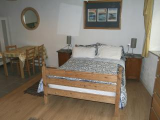 Studio Apartment - centre of Kobarid - sleeps 3 - Kobarid vacation rentals