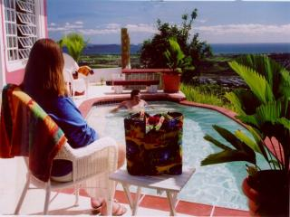 Wonderful Home with Spectacular Caribbean View! - Humacao vacation rentals