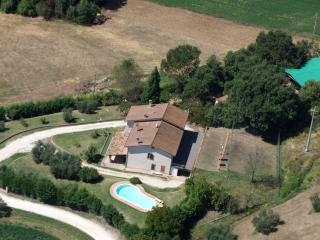 BeB dell'Aviatore - San Liberato vacation rentals