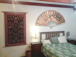 Queen Studio Apartment - centre Kobarid - sleeps 2 - Kobarid vacation rentals