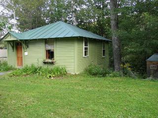 Birch Cottage - Warren vacation rentals