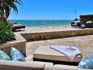 Luxury Beach Front Home in Capistrano Beach! - Dana Point vacation rentals