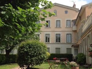 Recently renovated apartment 55 m2 close to centre - Lyon vacation rentals