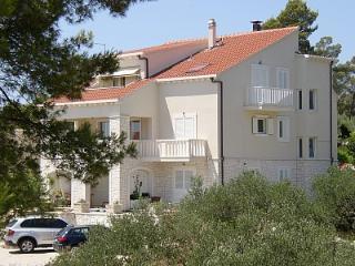 Villa Olea Lumbarda  Comfort Studio with sea view - Lumbarda vacation rentals
