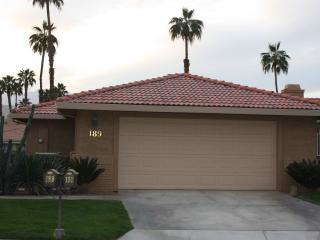 Comfortable Condo in the Desert - Palm Desert vacation rentals