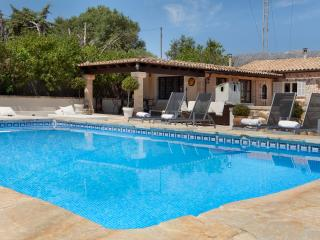 Can Colom - Pollenca vacation rentals