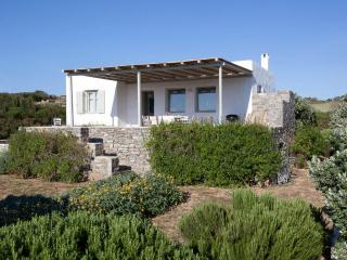 Villa Rodia - Aegean bliss,next to the best beach - Paros vacation rentals