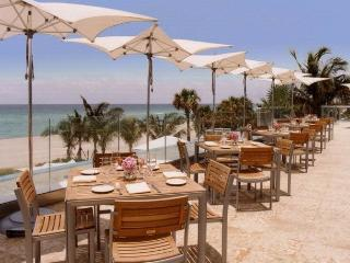 Ocean Front Luxury Suite in the M- Resort - Sunny Isles Beach vacation rentals