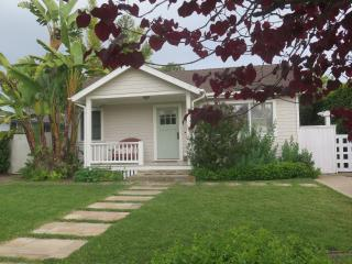 Beach Bungalow - Carpinteria vacation rentals