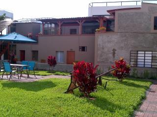 Apartment C2 in Miraflores - Lima vacation rentals