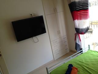 luxury 2 bedroom apartment central athens metro - Athens vacation rentals