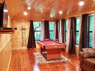 The Choctaw Paradise - Broken Bow vacation rentals