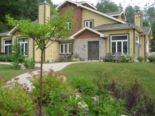 3Bd/2Bth on Golf Course - Mont Tremblant vacation rentals